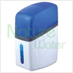 Water Softener with Manual filterating valve
