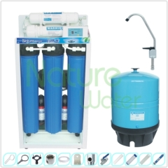 Commercial ro water purifiers system