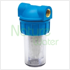 Water filter for household water boiler filter