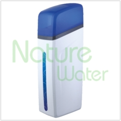 Household Cabinet water softener