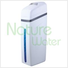 Machine Cabinet adoucisseur d'eau automatique