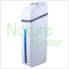 Auto water softener system