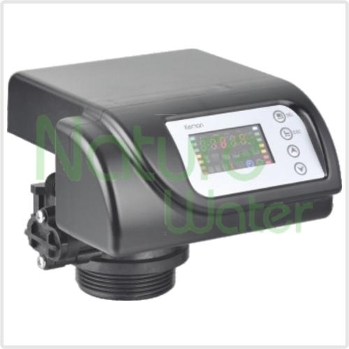 Down flow type Automatic Softener control valve