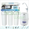 5 stage Reverse Osmosis Drinking Water purification System with TDS Display