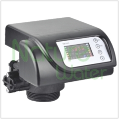 Up flow type Automatic Softener control valve of Water Softener