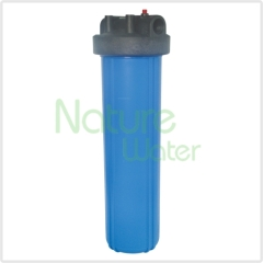 pipeline Big Blue Water Filter Housing