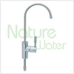 Stainless Steel faucet for RO system