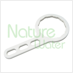 Membrane housing wrench for 50G water purifier