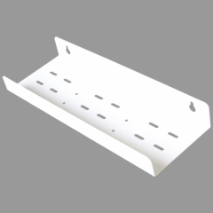 metal mounting ro brackets