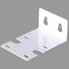 filter housing mounting bracket