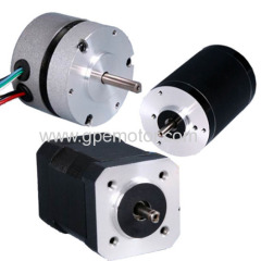 DC Motor 24V Brushless 750W