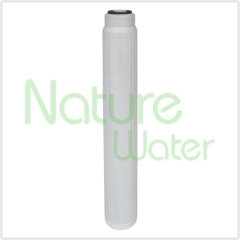 resin filter water cartridges