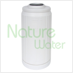 10 inch resin filter cartridge