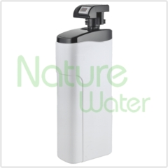 water softener with capacity 3000l/h