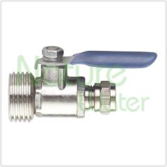 ball valve ro spare parts