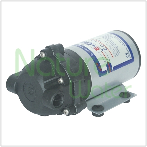 ro pump for filter system