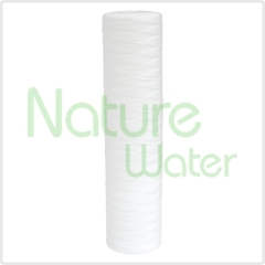 10 inch PP thread Filter Cartridge