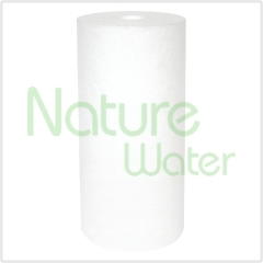 20 inch polypropylene water filter cartridges
