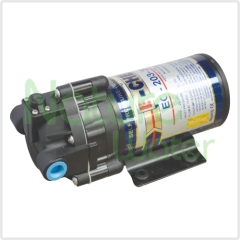 water pump filter system