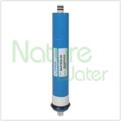 reverse osmosis water purification system cartridge