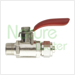 ball valve ro parts