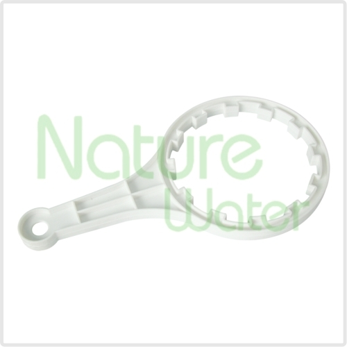 plastic wrench for ro water filter