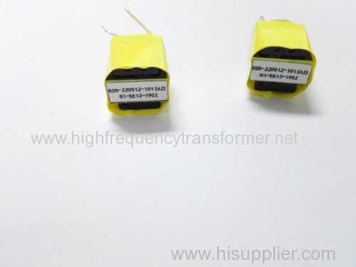 EE flyback transformer EE10/EE13/EE16/EE19/EE20/EE22/EE25