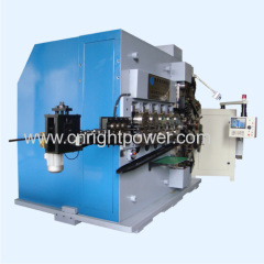 8-16MM 6 AXES CNC SPRING COILING MACHINES