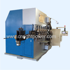 10mm-20mm SPRING COILING MACHINES