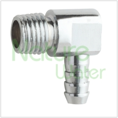 metal valve for counter top filter