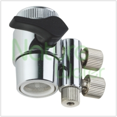 Input divert RO Water Filter Part