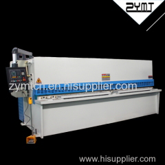 8x3200 hydraulic shearing machine