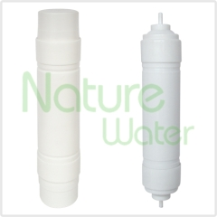 In-line Filter water Cartridges