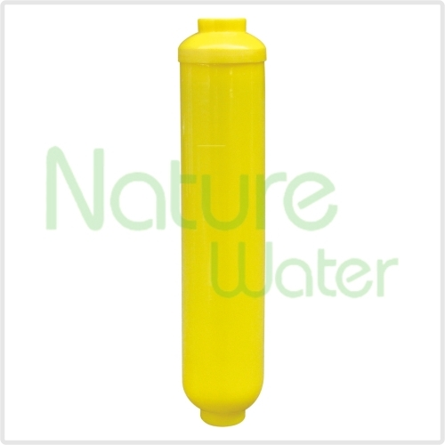 yellow water filter cartridge