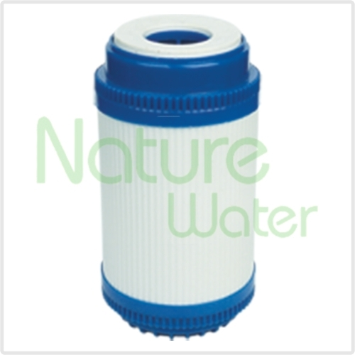 5 inch granular activated carbon filter