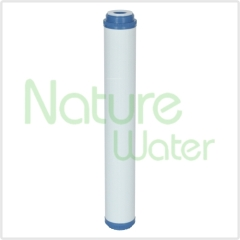 20 inch Granular Activated Carbon Filter cartridge