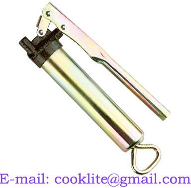 Pistolet Pompe de Graissage / Pistolet Chrome de Graissage
