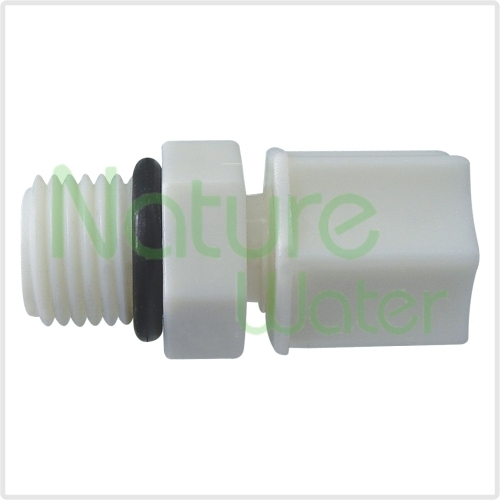 water fitting adapter connector