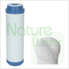 ultrafiltration water filter cartridge