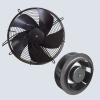 External Rotor Motor Axial Fan