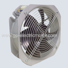 DC AXIAL FAN for BTS cabinet shelter