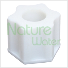 3/8'' fitting nut RO Water Filter Part
