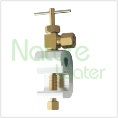 water purifier needle valve