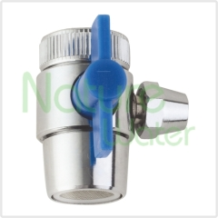 input diverter for Water Filter Part