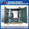 Highly Effective Turbine Oil purifier Machine