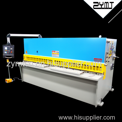 10X6000 Hydraulic Shearing Machine