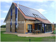 Residential Durable Off Grid Solar Panel System