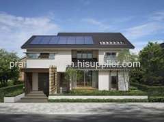 Customized off-grid household solar power system 16kw