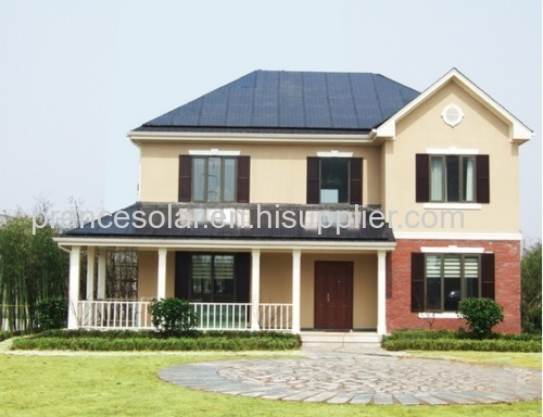 off grid manufacturer solar power system for home