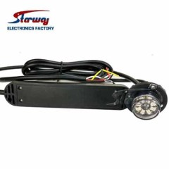 Warning LED Vehicle Hideaway kits
